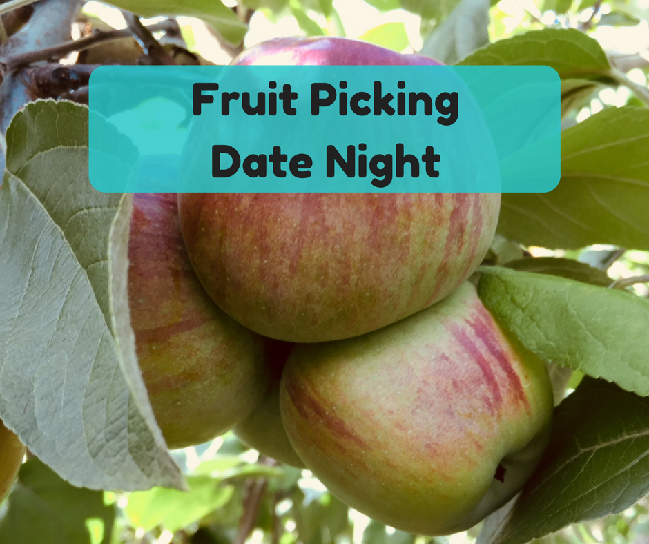fruit picking date night