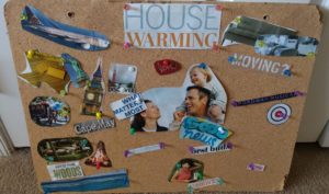 couples vision board